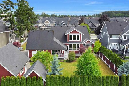 R2470613 - 17383 2 AVENUE, Hazelmere, Surrey, BC - House/Single Family