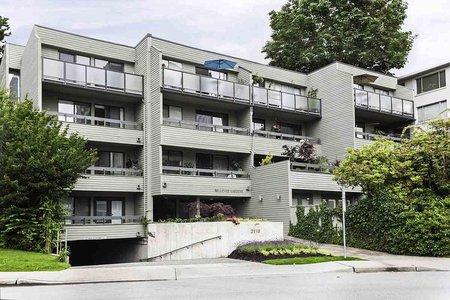 R2470627 - 406 2119 BELLEVUE STREET, Dundarave, West Vancouver, BC - Apartment Unit