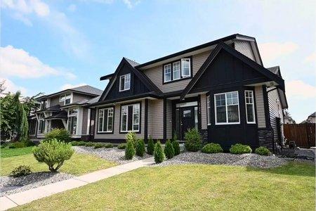 R2470691 - 27054 35A AVENUE, Aldergrove Langley, Langley, BC - House/Single Family