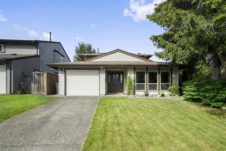 R2470725 - 2537 WILDING CRESCENT, Willoughby Heights, Langley, BC - House/Single Family