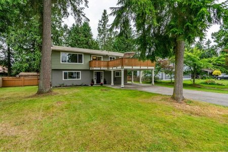 R2470739 - 4031 201A STREET, Brookswood Langley, Langley, BC - House/Single Family