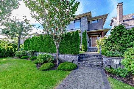 R2470781 - 1971 INGLEWOOD AVENUE, Ambleside, West Vancouver, BC - House/Single Family