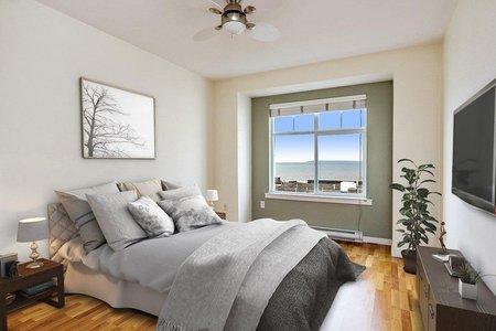 R2470785 - 407 15621 MARINE DRIVE, White Rock, White Rock, BC - Apartment Unit