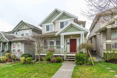 R2470850 - 6981 201 STREET, Willoughby Heights, Langley, BC - House/Single Family