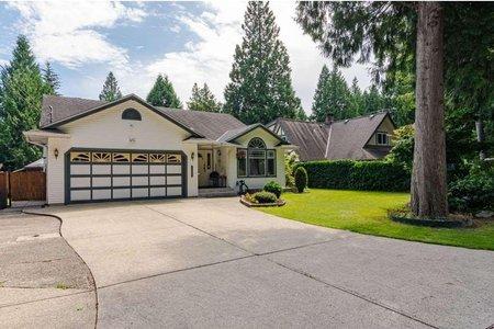 R2470887 - 20422 94B AVE AVENUE, Walnut Grove, Langley, BC - House/Single Family