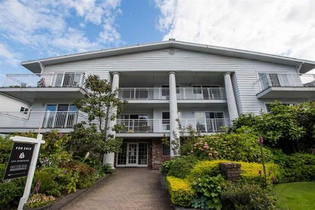 R2470925 - 204 1066 W 13TH AVENUE, Fairview VW, Vancouver, BC - Apartment Unit