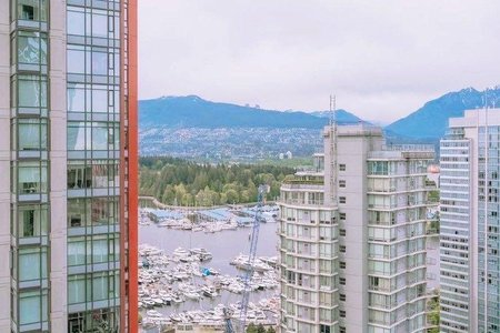 R2470957 - 3007 1189 MELVILLE STREET, Coal Harbour, Vancouver, BC - Apartment Unit