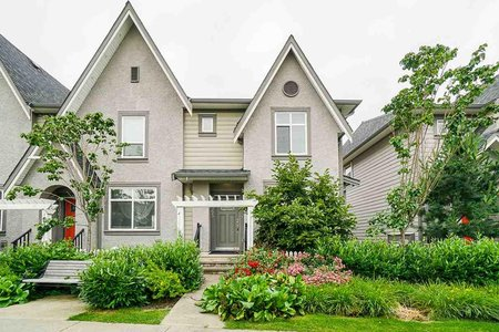 R2470971 - 21065 80 AVENUE, Willoughby Heights, Langley, BC - Row House (Non-Strata)
