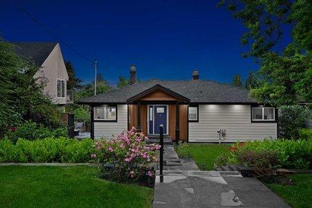 R2470990 - 1550 KINGS AVENUE, Ambleside, West Vancouver, BC - House/Single Family