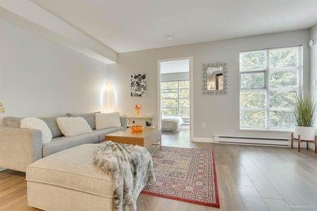 R2471037 - 304 8989 HUDSON STREET, Marpole, Vancouver, BC - Apartment Unit