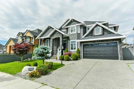 R2471060 - 5361 188A STREET, Cloverdale BC, Surrey, BC - House/Single Family