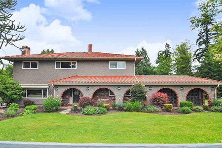 R2471082 - 21283 8 AVENUE, Campbell Valley, Langley, BC - House with Acreage