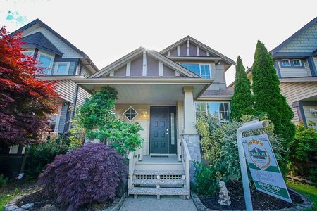R2471091 - 6711 185A STREET, Cloverdale BC, Surrey, BC - House/Single Family