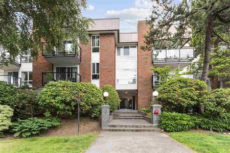 R2471107 - 302 1640 W 11TH AVENUE, Fairview VW, Vancouver, BC - Apartment Unit