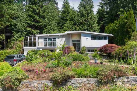 R2471199 - 844 PROSPECT AVENUE, Canyon Heights NV, North Vancouver, BC - House/Single Family