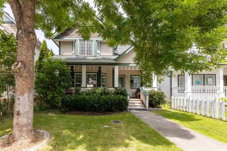R2471214 - 18481 66 AVENUE, Cloverdale BC, Surrey, BC - House/Single Family