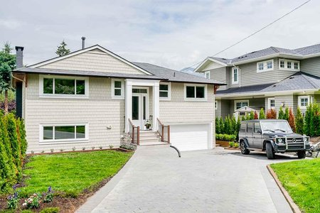 R2471221 - 947 INGLEWOOD AVENUE, Sentinel Hill, West Vancouver, BC - House/Single Family