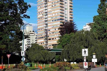 R2471223 - 203 2055 PENDRELL STREET, West End VW, Vancouver, BC - Apartment Unit