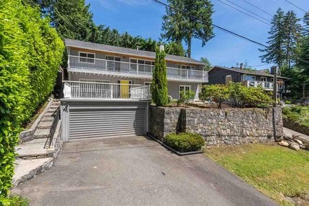 R2471263 - 498 MONTROYAL PLACE, Upper Delbrook, North Vancouver, BC - House/Single Family