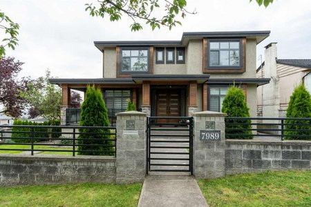 R2471275 - 7989 VICTORIA DRIVE, Fraserview VE, Vancouver, BC - House/Single Family