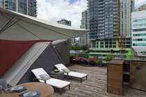 PH2 869 BEATTY STREET, Vancouver - R2471307