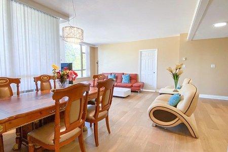 R2471323 - 302 2580 TOLMIE STREET, Point Grey, Vancouver, BC - Apartment Unit