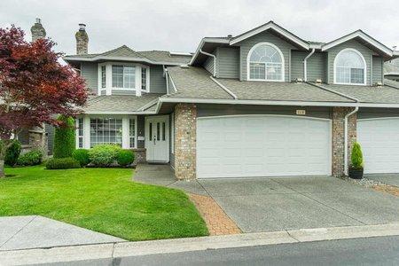 R2471364 - 118 6109 W BOUNDARY DRIVE, Panorama Ridge, Surrey, BC - Townhouse