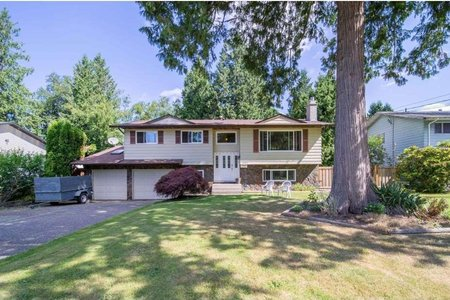 R2471388 - 20287 43 AVENUE, Brookswood Langley, Langley, BC - House/Single Family