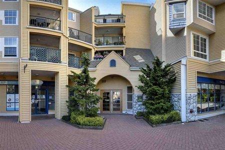 R2471409 - 207 1363 56 STREET, Cliff Drive, Delta, BC - Apartment Unit