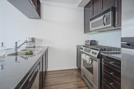 R2471418 - 2308 1001 HOMER STREET, Yaletown, Vancouver, BC - Apartment Unit