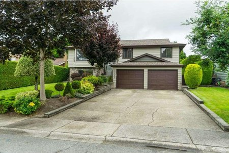 R2471449 - 17089 60A AVENUE, Cloverdale BC, Surrey, BC - House/Single Family