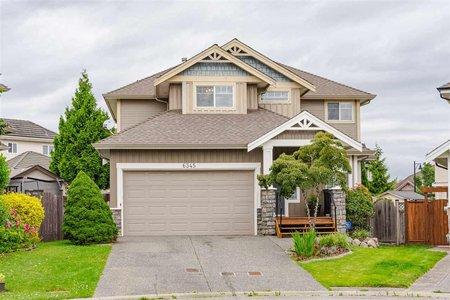 R2471468 - 6345 166A STREET, Cloverdale BC, Surrey, BC - House/Single Family