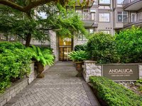 Photo of 208 1388 NELSON STREET, Vancouver