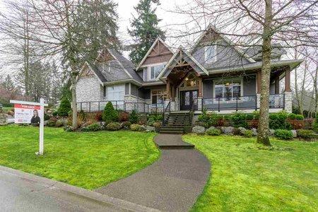 R2471638 - 8 12530 241 STREET, Websters Corners, Maple Ridge, BC - House/Single Family