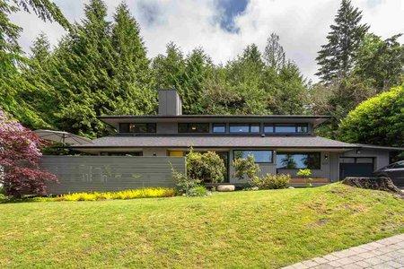 R2471753 - 4371 ROCKRIDGE ROAD, Rockridge, West Vancouver, BC - House/Single Family