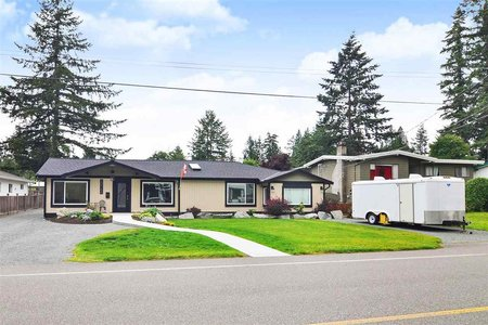 R2471858 - 20768 39 AVENUE, Brookswood Langley, Langley, BC - House/Single Family