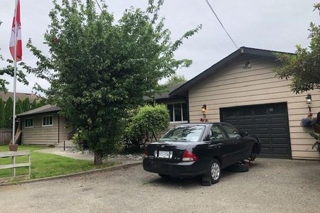 R2471875 - 12148 FLETCHER STREET, East Central, Maple Ridge, BC - House/Single Family