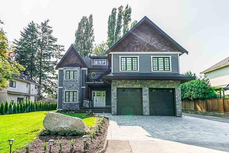 R2471908 - 5747 134 STREET, Panorama Ridge, Surrey, BC - House/Single Family