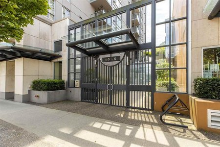 R2471912 - 401 1030 W BROADWAY, Fairview VW, Vancouver, BC - Apartment Unit