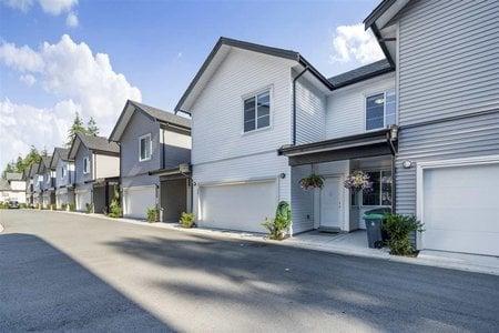 R2471957 - 17 5867 129 STREET, Panorama Ridge, Surrey, BC - Townhouse