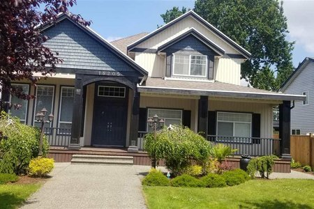 R2471971 - 18205 60 AVENUE, Cloverdale BC, Surrey, BC - House/Single Family