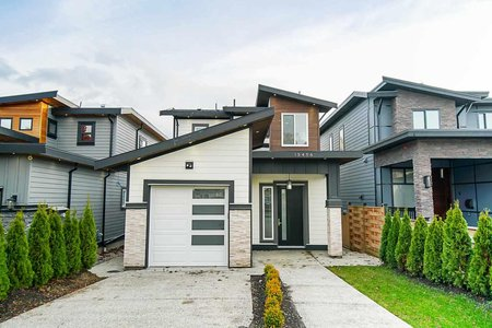 R2471976 - 15456 RUSSELL AVENUE, White Rock, White Rock, BC - House/Single Family