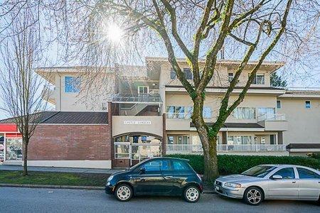 R2472036 - 103 3626 W 28TH AVENUE, Dunbar, Vancouver, BC - Townhouse