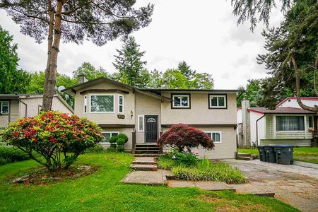 R2472047 - 8611 TULSY CRESCENT, Queen Mary Park Surrey, Surrey, BC - House/Single Family