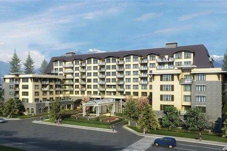 R2472165 - 704 15333 16 AVENUE, White Rock, Surrey, BC - Apartment Unit