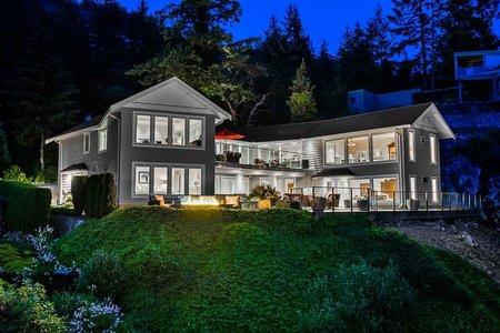 R2472276 - 5844 FALCON ROAD, Eagleridge, West Vancouver, BC - House/Single Family