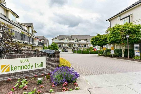R2472295 - 37 8358 121A STREET, Queen Mary Park Surrey, Surrey, BC - Townhouse