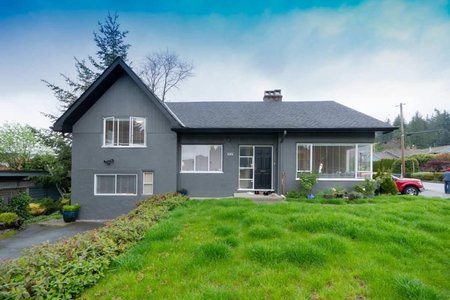 R2472343 - 902 WENTWORTH AVENUE, Forest Hills NV, North Vancouver, BC - House/Single Family