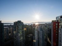 Photo of 3904 1189 MELVILLE STREET, Vancouver