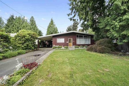 R2472552 - 3123 BAIRD ROAD, Lynn Valley, North Vancouver, BC - House/Single Family